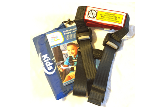 Rent CARES Kids Fly Safe Airplane Harness